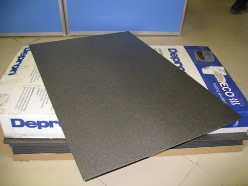 Материал, используемый для построения авиамоделей.