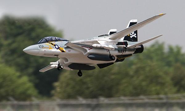 Самолет линейки Starmax — F14
