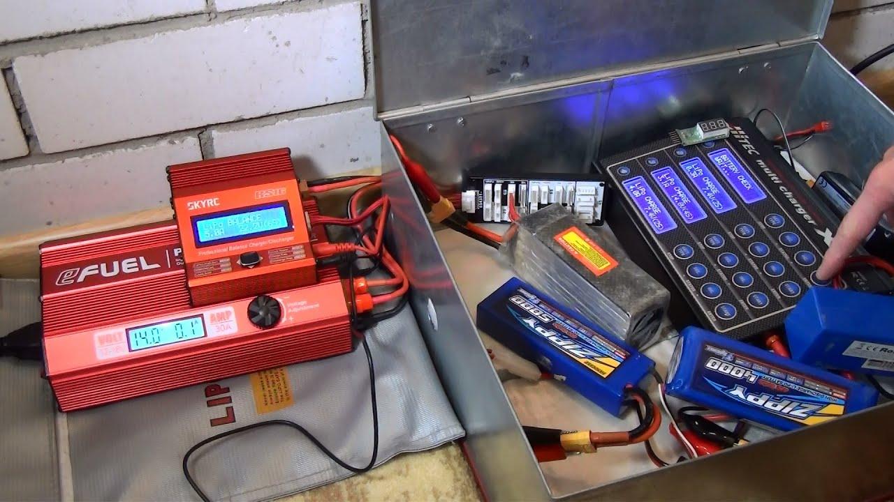 Как правильно заряжать и эксплуатировать аккумуляторы