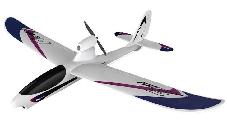 Spy Hawk вид от первого лица 4CH RC самолет с 3,5 монитором